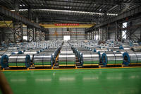 galvalume steel sheet coil for roof panel