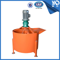 High Quality price of Batch Mixer Mini cement mixer form China