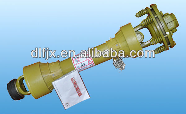 Agricultural drive shaft with CE Certificated