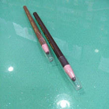 Brown sketch pencile for eyebrow makup or micrblading design