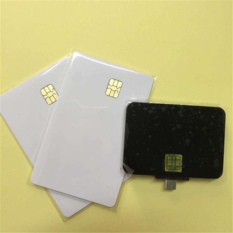Tablet PC Mini Card Reader Mobile Card Reader