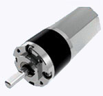 customize 24v DC Gear Motor 22RP180 diameter 22mm DC motor