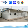 China Prefabricated house Luxury prefab steel villa