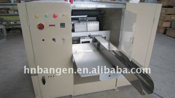 Automatic Gauze Compress Folding Machine