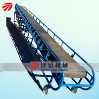 Factory directly sell underground mine transporter convey belts and chip conveyor