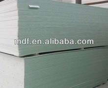 low price/high quality gypsum board/vinyl faced gypsum board/drywall
