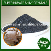 potash organic fertilizer, humic acid type for agriculture use