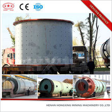 China largest cement mill machine suppliers-clinker production line