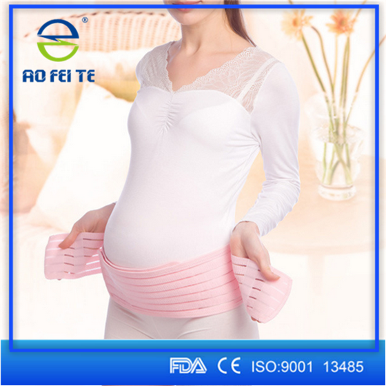 2016 hot sale! pregnant women maternity support protection belt