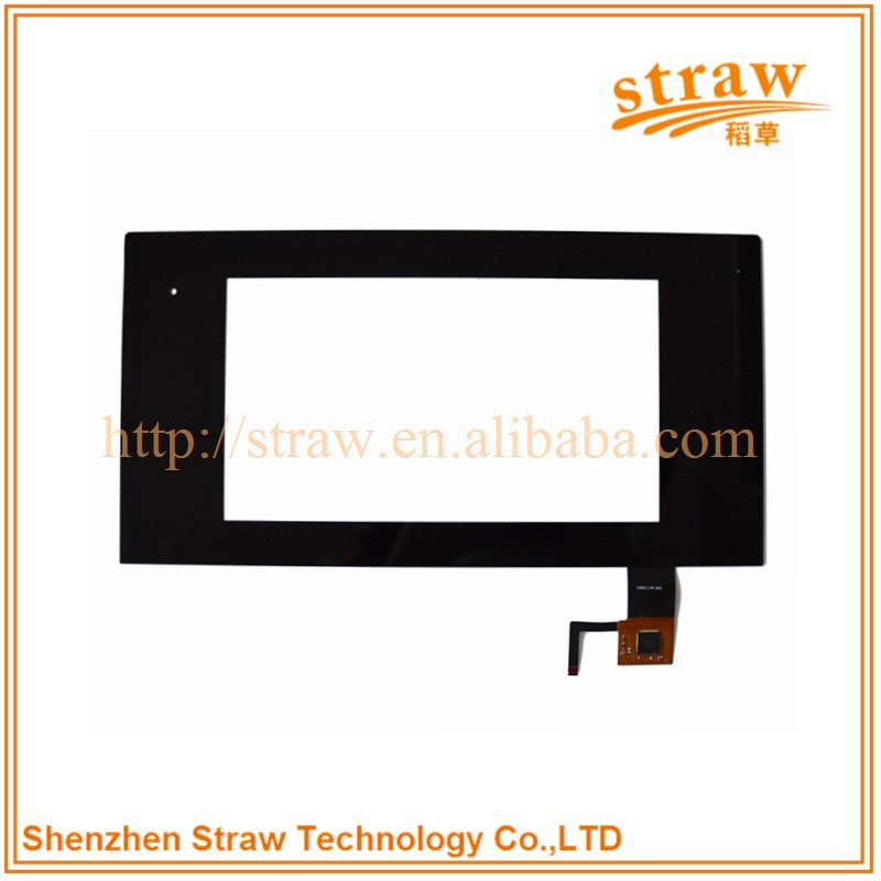 Custom G+G 12 inch Multi Touch Screen Tablet PC Use Touch Panel Capacitive Touch Digitizer