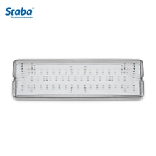 Zhongshan maintained type Surface Ceiling Mount fireproofing led ip65 bulkhead lamp