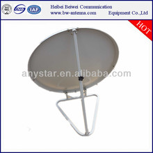 ku-band eurostar satellite dishes