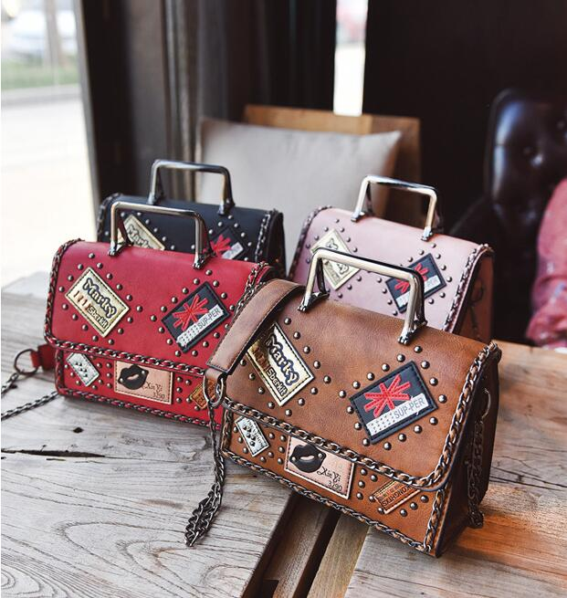 Cross women bags 2017 Popular Ladies bags women Handbags