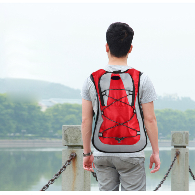 High Quality Hydration Sport Smart Backpack 5L For Bicycling Sports