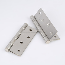 Manufacturer supply high quality 4.5inch/4inch folding modern metal door hinge