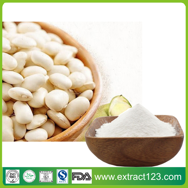 Herbal Powder White Kidney Bean Extract, Natural Comestic, Lose Weight, Laxatives
