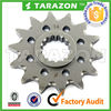 High performance dirt bike motorcycle front sprocket