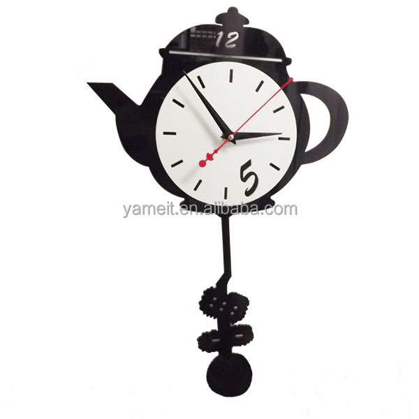 OEM/ODM factory direct sale clock inserts wholesale