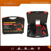 PanaTorch Alibaba best selling Car Emergency Power Bank car jumper booster