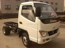 China light truck for sale, cargo truck, light truck Chassis