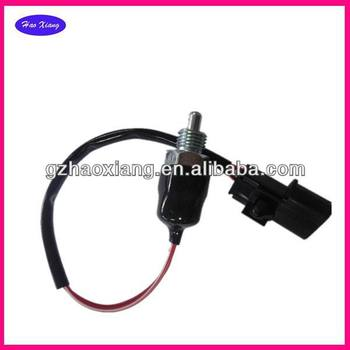 Auto Back-up lamp switch / Reverse Light Switch OEM: ME550470