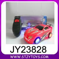 light module for rc cars