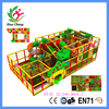 Non- toxic forest Series indoor playground high quality kids safety playground with unique design