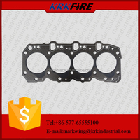 OEM Auto Parts Graphite toyota 1kz te engine Cylinder Head Gasket For 11115-67040-01