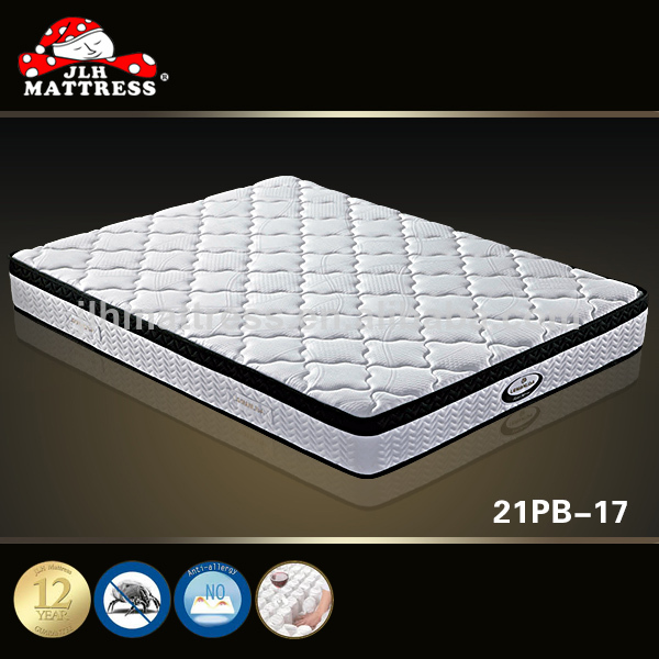 2014 new waste old scrap pu foam sponge to remake mattress from chinese manufacturer 21PB-17