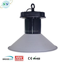 150lm-160lm/W 100W LED High Bay Light led industrial light