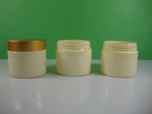 Cosmetic Container Plastic PET 6oz Cosmetic Jars