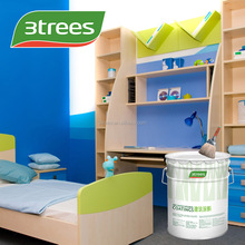 3TREES Hot Sell Interior Emulsion Paint (free sample)
