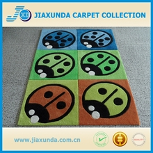 facebook home hand tufted carpets with good quality