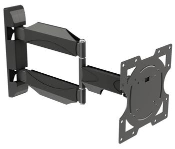 Tilted PlasmaTV Wall Mount