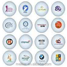 wholesale bulk plastic pu surlyn golf ball drive range golf practice golf ball with logo