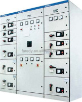 GCK 0.4kv Series 3 phase low voltage draw-out distribution board/ electrical distribution switchgear cubicle