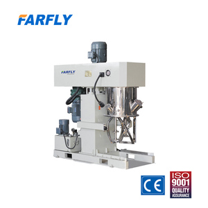 FARFLY FXDJ-200L adhesive mixer silicone rubber agitator high viscosity material mixing machine