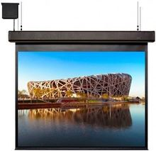 Front Projection Screen / High Contrast Adhesive Rear Projection Film