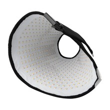 Guangdong supplier Flex LED shoot light mat photography with film shooting