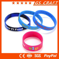 Supply customized colorful rubber band bracelet making kit