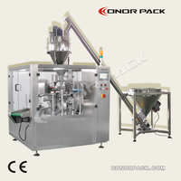 Bag Filling Packing Machine Automatic