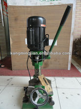square column vertical drilling machine