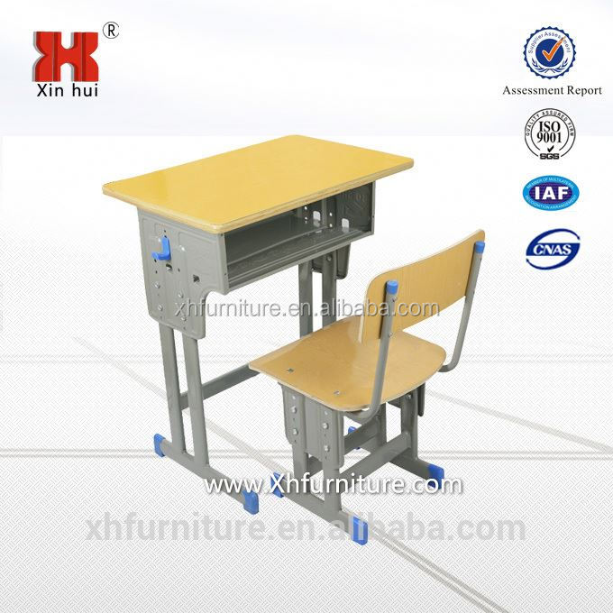 Factory cheap sale school furniture,student desk and chair