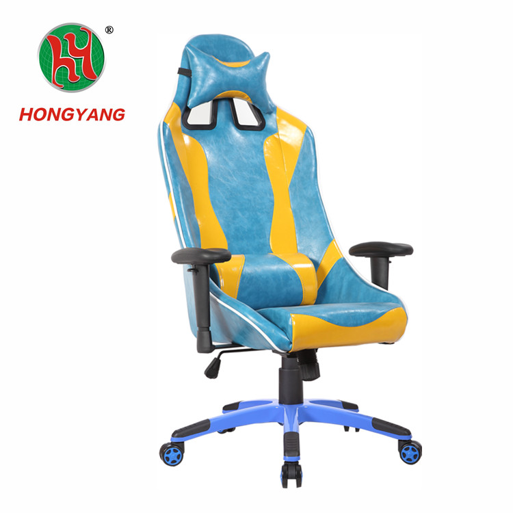 New Design High Back Mesh Office Best Gaming Computer Chair