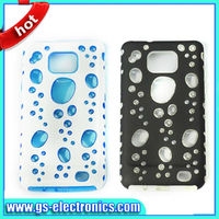 Hot selling OEM&ODM New hard shell PC phone cover phone case for iPhone5 case,accept paypal