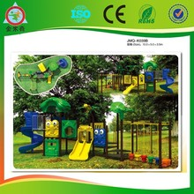 Jmq-k039b Lovely Animal da floresta equipamentos de Playground para venda