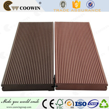 Public swimming pool side wpc decking china supplier