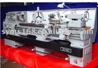 china High Precision Manual Center Lathe Machine price