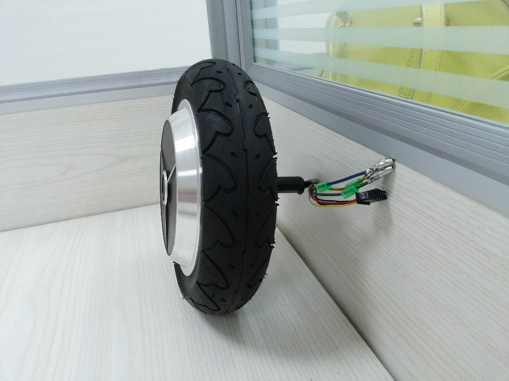 Environmental vehicle electric scooter motor brushless dc for Electric scooter brushless motor