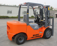 fork lift,3t diesel forklift truck automatic transmission